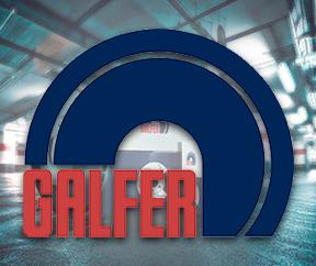 AZ Auto lança GALFER no seu portfólio de produtos!