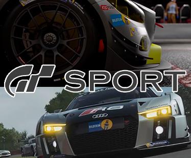 O aguardado jogo GT Sport está a chegar, e a Bilstein vem com ele!