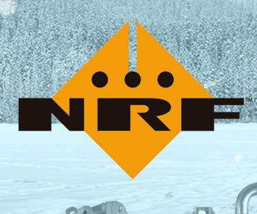 A NRF chegou
