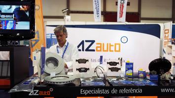 AZ Auto faz balanço positivo da ExpoMecânica